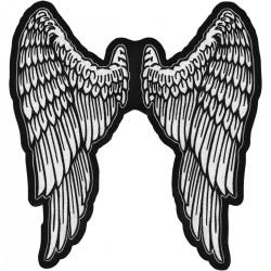LETHAL THREAT Angel Wings