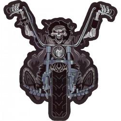 LETHAL THREAT Death Rider