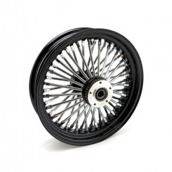 MCS Radial 48 Fat Spoke Wheel