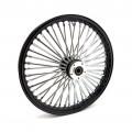 MCS Radial 48 Fat Spoke Wheel