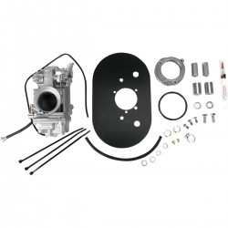 """MIKUNI HSR42 """"Easy Carb Kit"""", Sportster 1200 97-03"""
