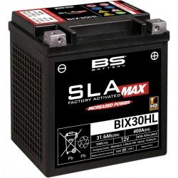 BS-BATTERY BIX30HL SLA Max