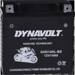 DYNAVOLT GHD14HL-BS