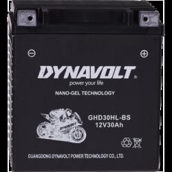 DYNAVOLT GHD30HL-BS
