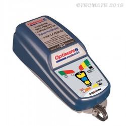 TECMATE Optimate 6 Ampmatic