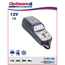 TECMATE Optimate 4 Dual Program
