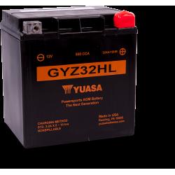 YUASA GYZ32HL