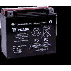 YUASA YTX20-BS
