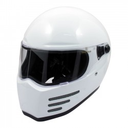 BANDIT Fighter White