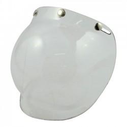 BANDIT Bubble Visor for Jet Helmets