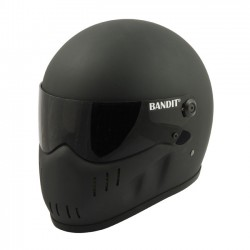 BANDIT XXR Matt Black