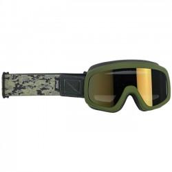 BILTWELL Overland 2.0 Goggles - Grunt Olive