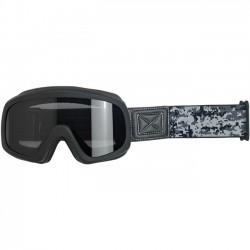 BILTWELL Overland 2.0 Goggles - Grunt Black