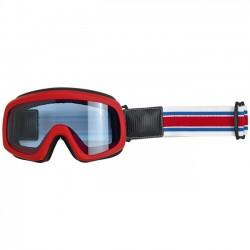 BILTWELL Overland 2.0 Goggles - Racer R/W/B