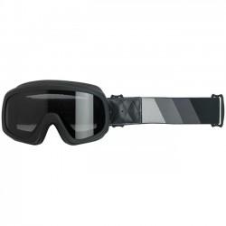 BILTWELL Overland 2.0 Goggles - Tri-Stripe Black