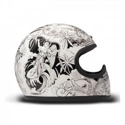 DMD Racer Aequilibrium Helmet
