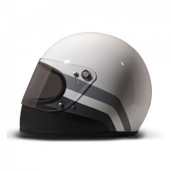 DMD Rocket Grey Scale Helmet