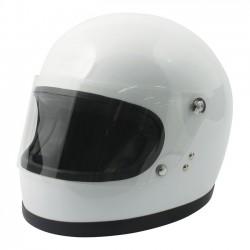 DMD Rocket White Helmet