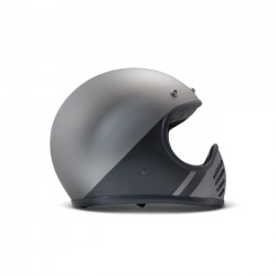 DMD Seventyfive Shadow Black Helmet