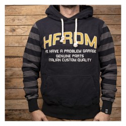 HOLY FREEDOM We Have  Problem Sweatshirt