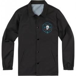 ICON 1000 Retroskull Jacket