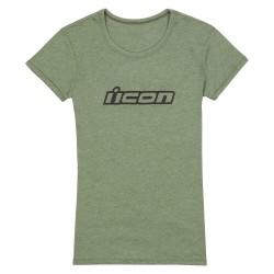 ICON Clasicon Ladies T-Shirt