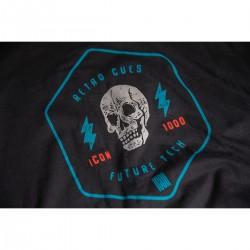 ICON 1000 Retroskull T-Shirt