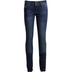 JOHN DOE Betty High Biker Jeans