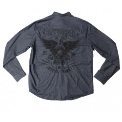 LETHAL THREAT Eagle Piston