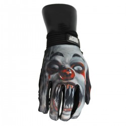 LETHAL THREAT Killer Clown