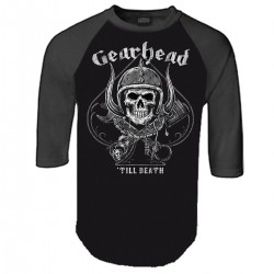 LETHAL THREAT Gearhead