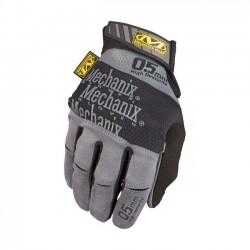 MECHANIX WEAR 0,5mm High-Dexterity Gloves Grey/Black
