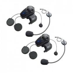 SENA SMH10 - Sistem Intercom Dual cu Microfon Universal