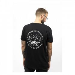 JOHN DOE Flagstaff T-Shirt