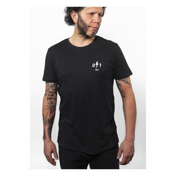 JOHN DOE Springfield T-Shirt