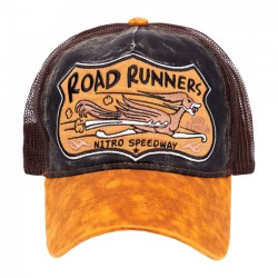 "KING KEROSIN Road Runners sapca tip ""trucker"""