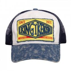 KING KEROSIN Trucker Cap Since 1955