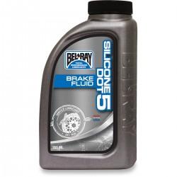 BEL-RAY Silicone DOT5 Brake Fluid