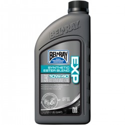 BEL-RAY EXP Synthetic Ester Blend Engine Oil