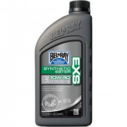 BEL-RAY EXS Fully Synthetic Oil