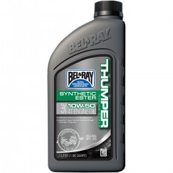 BEL-RAY Thumper Racing Works Synthetic Ester - Ulei Motor