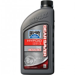BEL-RAY Gear Saver Hypoid Transmission Oil