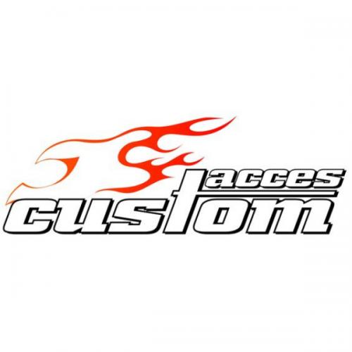 CUSTOM ACCES