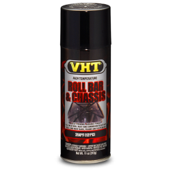 VHT Roll Bar & Chassis Paint