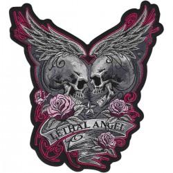 LETHAL THREAT Eternal Love