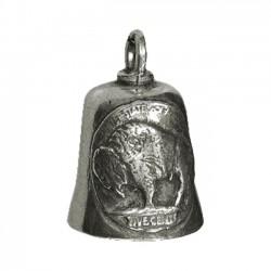 MCS Buffalo Head Nickel